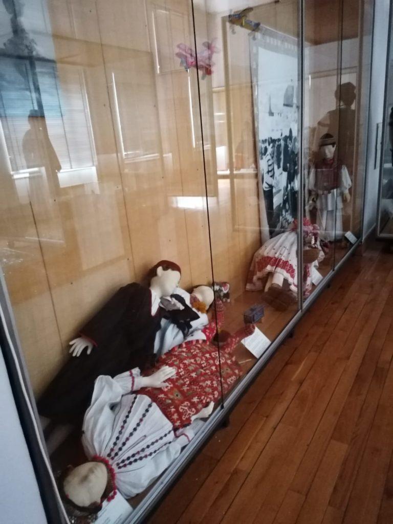 Etnographic Museum Zagreb